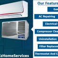 Comprehensive AC solutions by Ezhomeservices