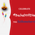 Bring Happiness & Prosperity on this Diwali up to your Home with Ezhomeservices
