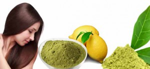 henna-powder-lemon