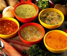 Here is Healthiest Winter Food for Your Good Health