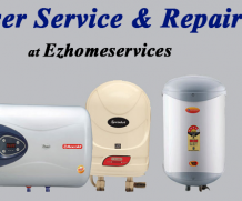 Enjoy Hassle Free Winter and Feel Warm in Chilled Environment, Get Geyser Repair Services Online in your City Now!!