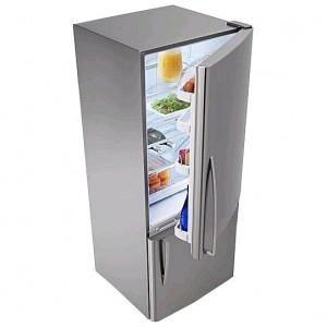 refrigerator maintenence