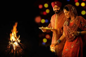 lohri rituals movements