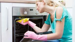 oven repairing
