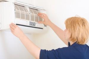 AC repairing for prolong life
