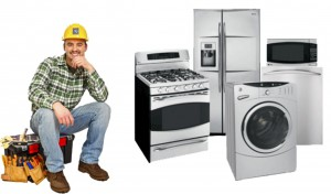 professionals for Home appliances