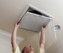 Here is convenient step to clean an Air Conditioner Servicing AC Cleaning at Home