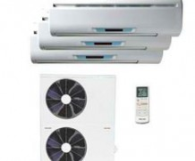 AC (Air Conditioner) Repair Service