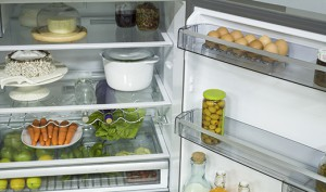 Cover is Everything in Your Refrigerator-