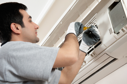 Image result for AC service and repair
