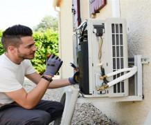 Air Conditioner Cleaning and Maintenance