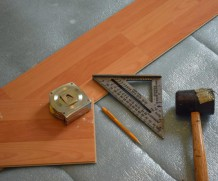Renovate Your Bathroom Floor without getting hiccups, read befitting tips here