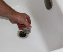 How To Fix Bathtub Drain Stopper ? Read worthy and handy man tips to resolve the Issue!