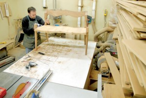 Carpenter service